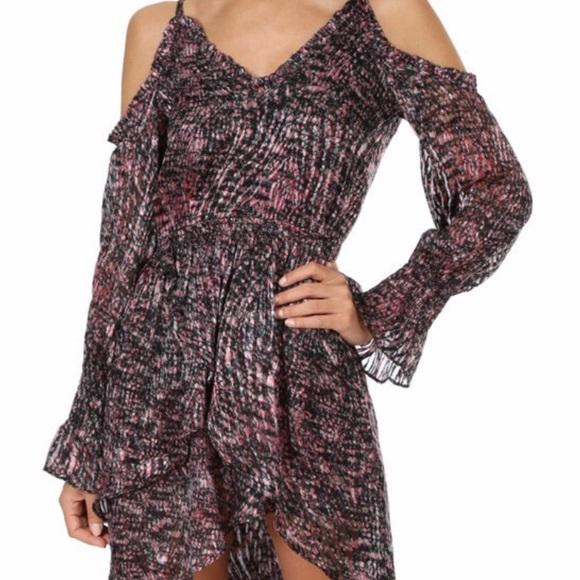IRO Dresses & Skirts - IRO ELOMA Dress